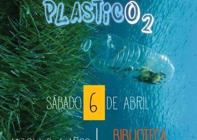 Música en Familia: Plástico2